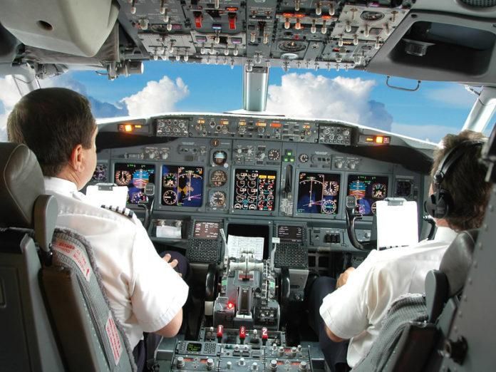 como ser piloto comercial