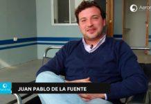 Alumno De Aeromet Juan Pablo De La Fuente
