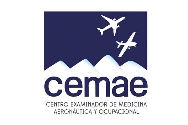 Logo Cemae