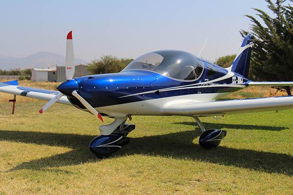 Seguro y Fácil de Volar