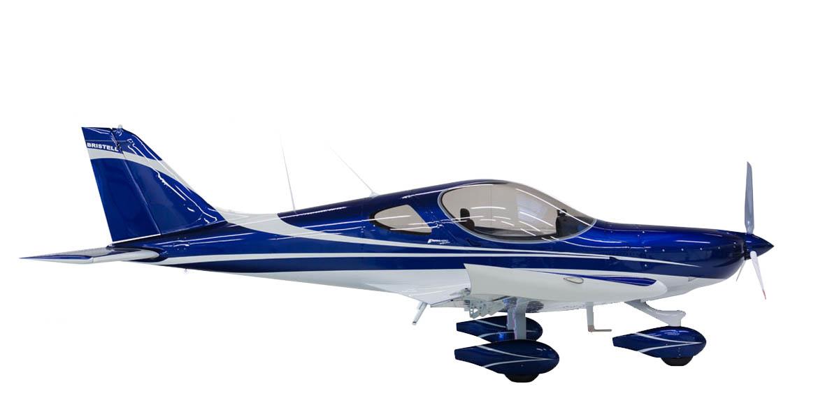 Aeromet Escuela de Vuelo Bristell