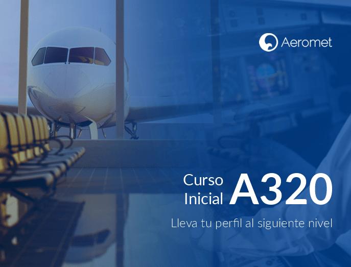 Curso Inicial A320